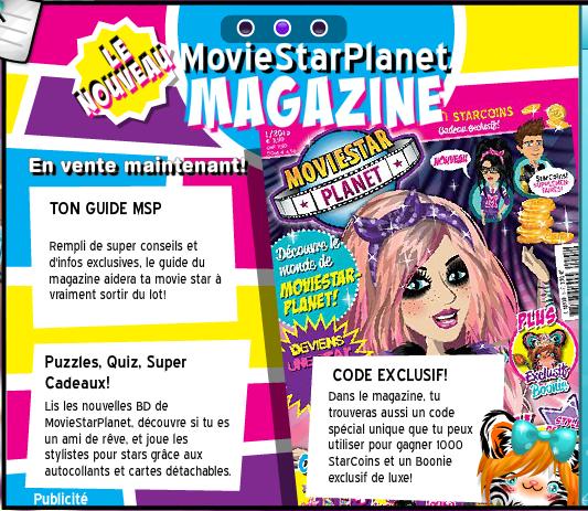 Newhairstylesformen2014 Com: Magazine Msp Code Vip 2016 Msp 2016 Magazine Codes